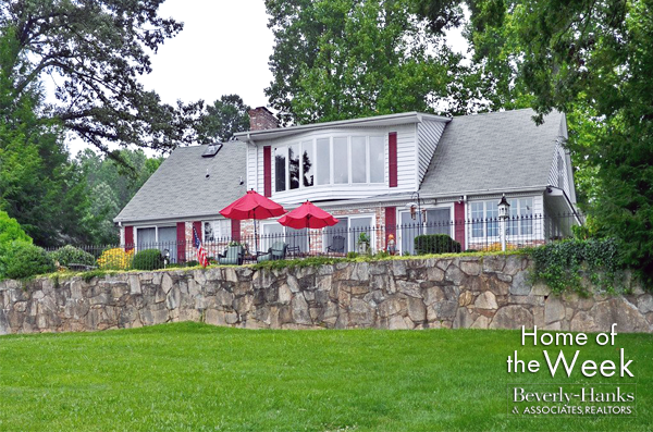 Beverly-Hanks Home of the Week: 1905 Country Club Road #16