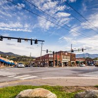 Black Mountain, NC: A Culture Built on Entrepreneurship, the Outdoors, Arts, and Community