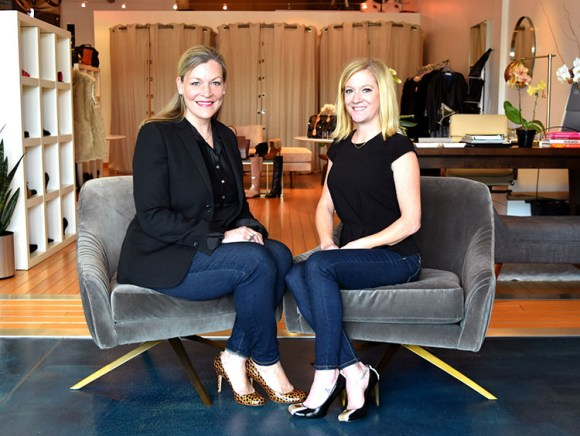 J Smith Boutique Offers Luxury Garb at Guilt-Free Prices