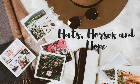 """3rd Annual """"Hats, Horses, & Hope"""" Kentucky Derby Party"""