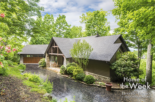 Beverly-Hanks Home of the Week: 24 Ridgepoint View in Burnsville