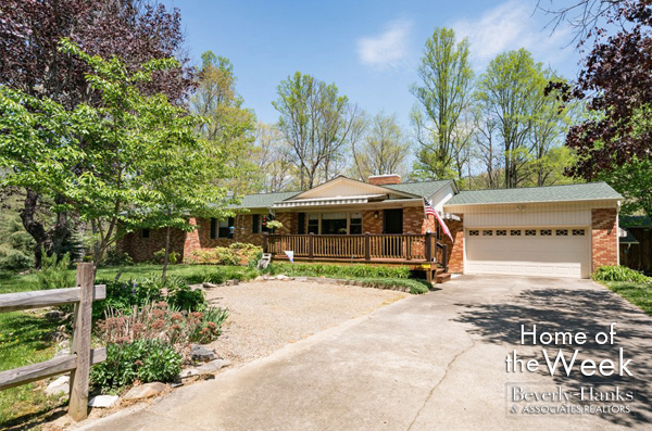 Beverly-Hanks Home of the Week: 12261 Cruso Road in Canton