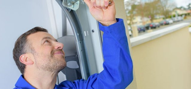 Is Your Garage Door Adding Too Much to the Power Bill?