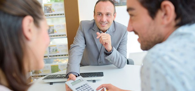 What can Your Agent Help You With?: Home Appraisals