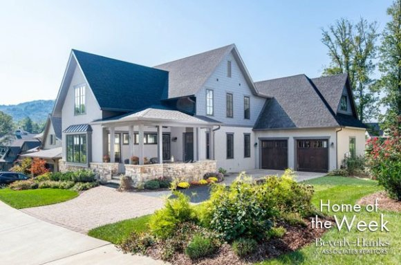 Beverly-Hanks Home of the Week: 49 French Willow Drive in Asheville
