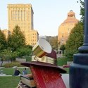 The AVL Lit Tour Makes Sure You Don't Judge Asheville by Its Cover