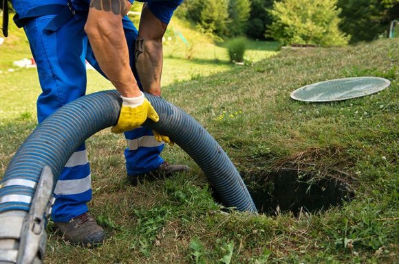 What can Your Agent Help You With?: Septic Services