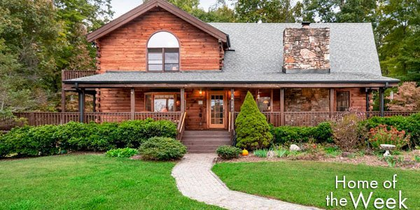 Beverly-Hanks Home of the Week: 461 Mark Freeman Road in Hendersonville