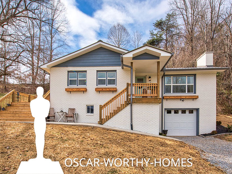 5 Spectacular Homes Worthy of an Academy Award