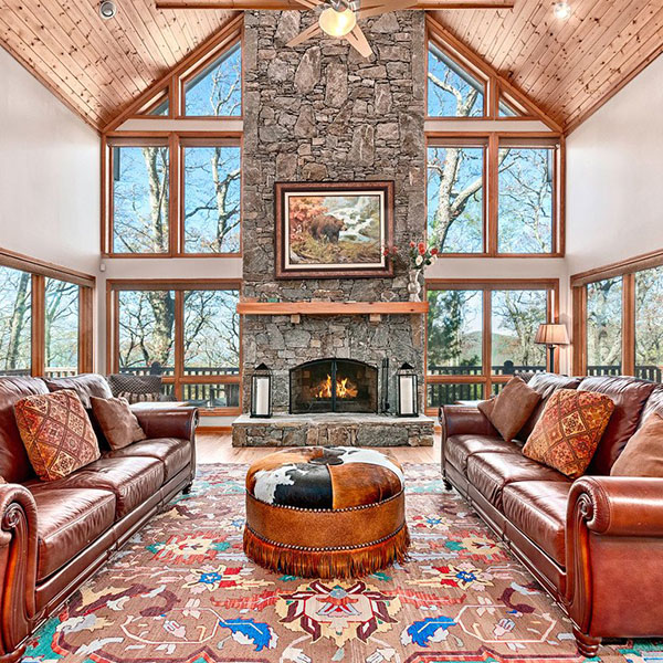 Help Us Choose the Best Fireplace in WNC: Round 3