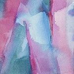 New Abstract Panoramic Prints