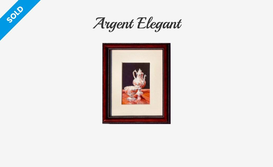 Argent Elegant