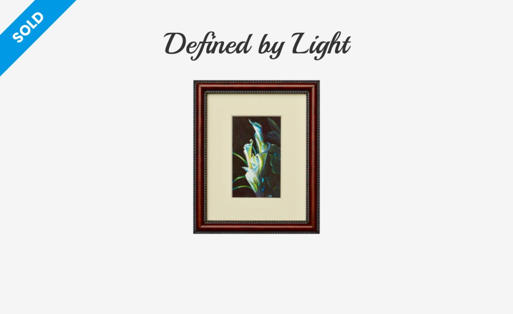 Defined by Light