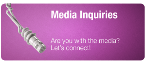 Are you with the media?