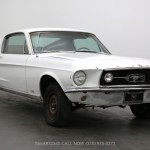 1967 Ford Mustang Fastback Gta S Code Beverly Hills Car Club