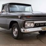1965 Gmc Series 1000 1 2 Ton Stepside Pickup Beverly Hills Car Club