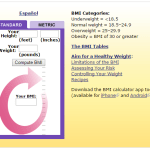 Calculate-Your-BMI