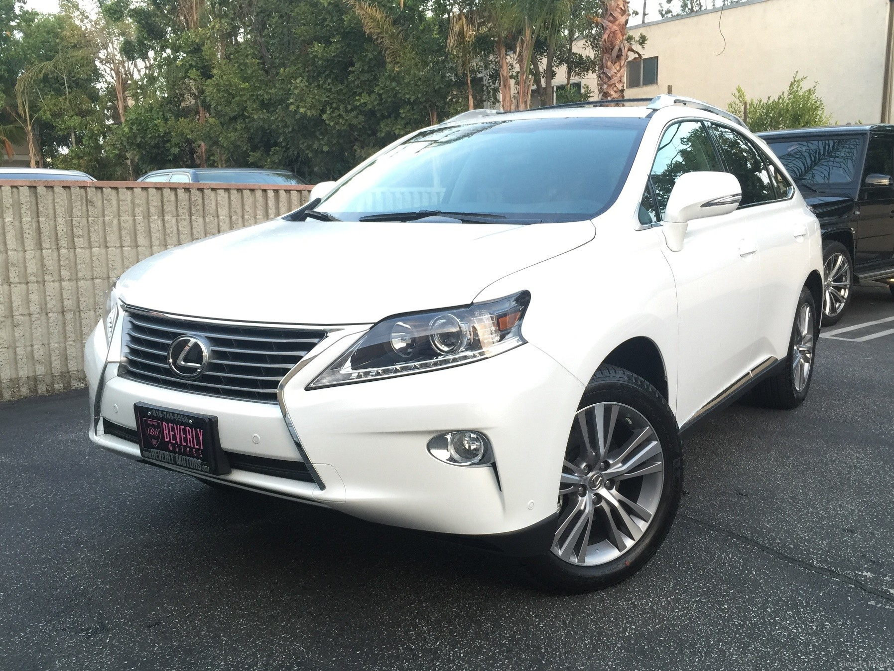 2014 Lexus GS 350 Beverly Motors Inc Glendale Auto Leasing and