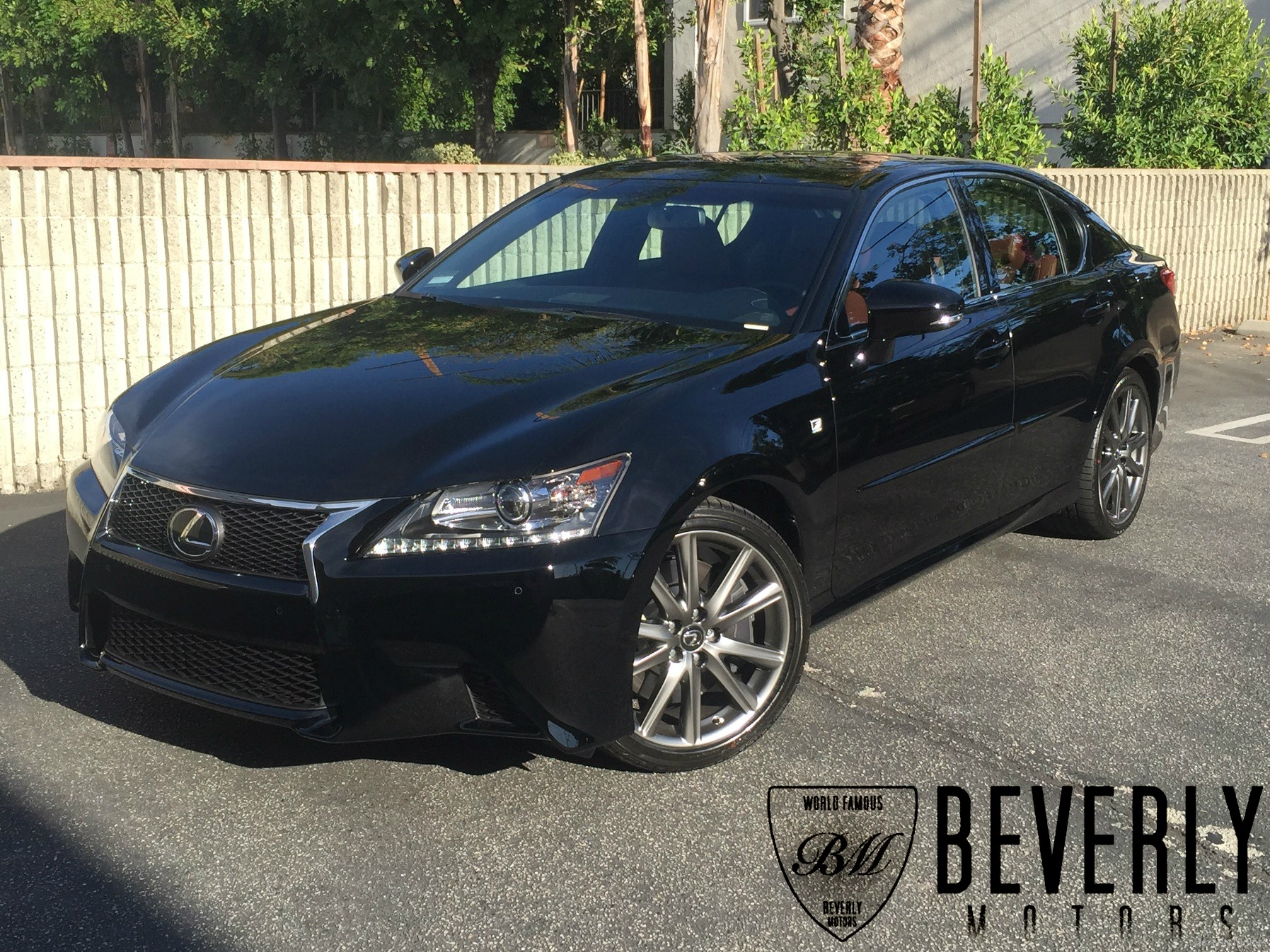2013 Lexus LS 460 Beverly Motors Inc Glendale Auto Leasing and