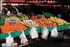 Marktkraam
