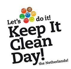 KeepItCleanDay 19 september