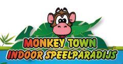 Monkey Town opent haar deuren op 1 oktober