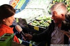 Initiatiefneemster Marij de Ronde in interview met RTL4