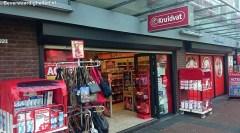 Kruidvat gaat verhuizen in winkelcentrum Beverwaard