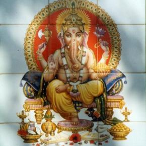 Soundtrack meines Lebens – II – Gayatri Mantra