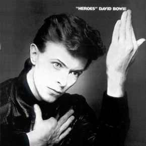 Soundtrack meines Lebens - IV - David Bowie - Heroes