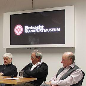 TZA - Helfer der Eintracht; ein Abend im Museum