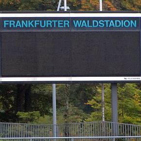 Aus der Kneipe meines Vertrauens: SGE - Leverkusen