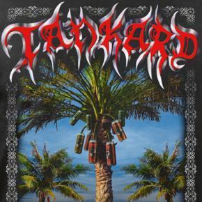 Buchvorstellung: Tankard - Life in Beermuda