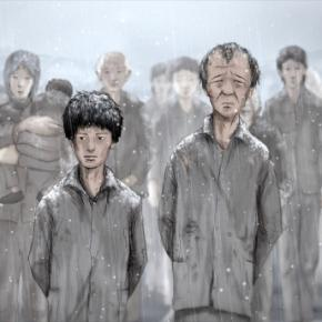 Nordkorea - Camp 14