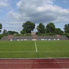 Das letzte Heimspiel der U23