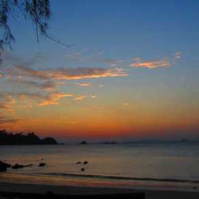 Logbuch Thailand - Little Paradise