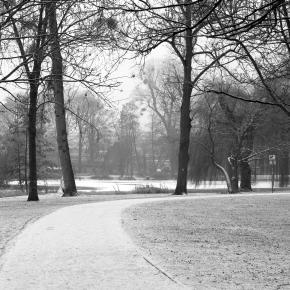 2017   Es begann im Ostpark. Nüchtern.