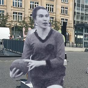 """""""Zwischen Erfolg und Verfolgung"""" - Vandalismus im Jahr 2017"""