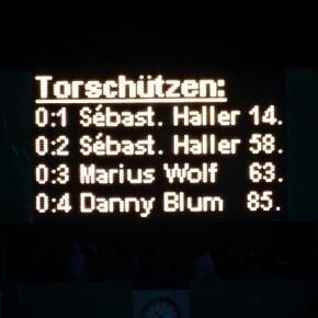 Die Eintracht in Schweinfurt - feat. Schnüdel