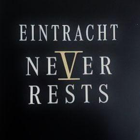 """Eintracht never rests - Zum WM-Aus der """"Mannschaft"""""""