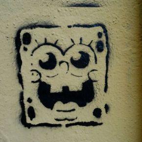 Streetart Porto 2019
