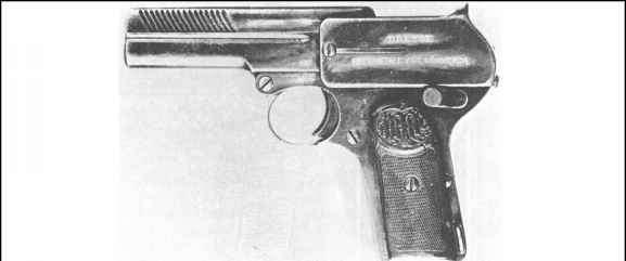 Browning Rifle Diagram