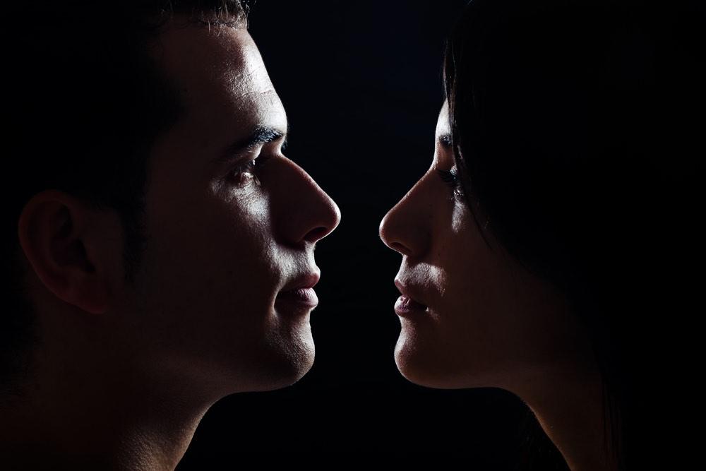 Dating min mand efter adskillelse