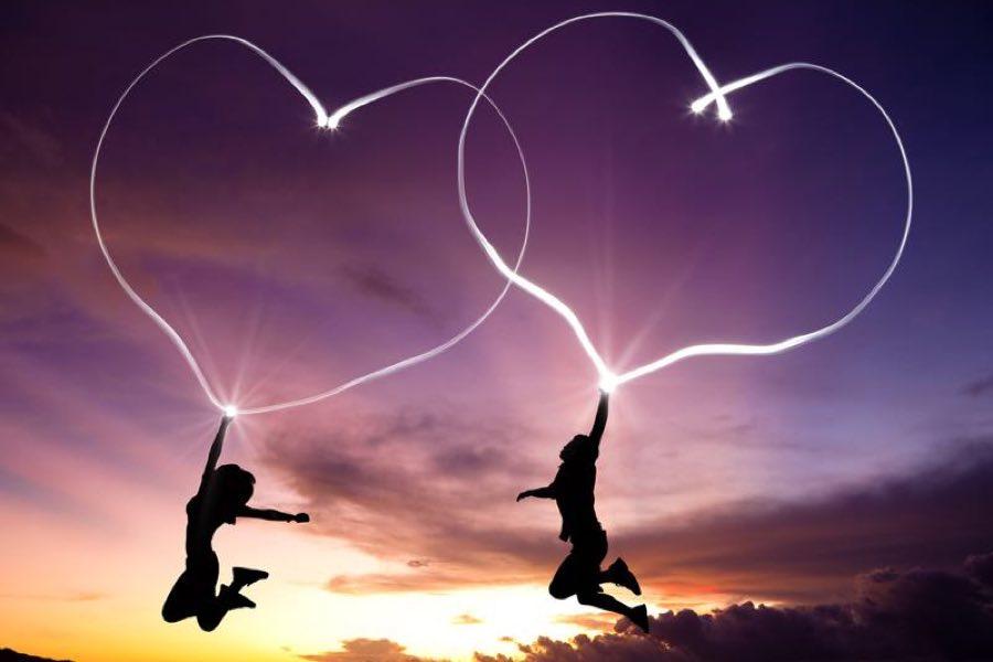 ubetinget kærlighed citat Ubetinget kærlighed: Elsker du betingelsesløst? Hjertet er frit  ubetinget kærlighed citat
