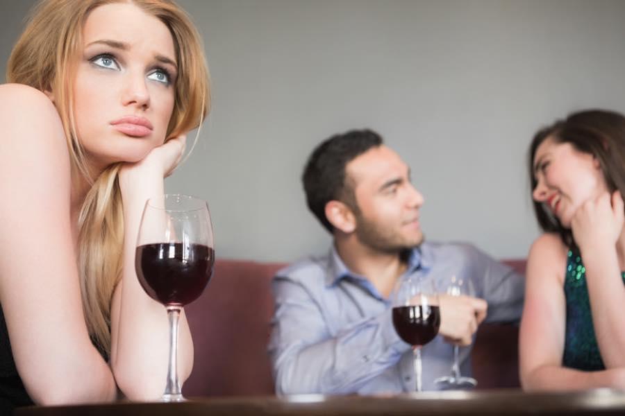 stadier af sund dating