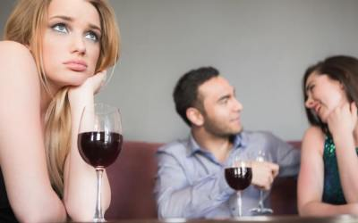 "Ung kvinde: ""Hvordan slipper jeg min jalousi?"""