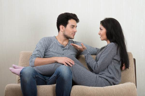 dating fysisk intimitet