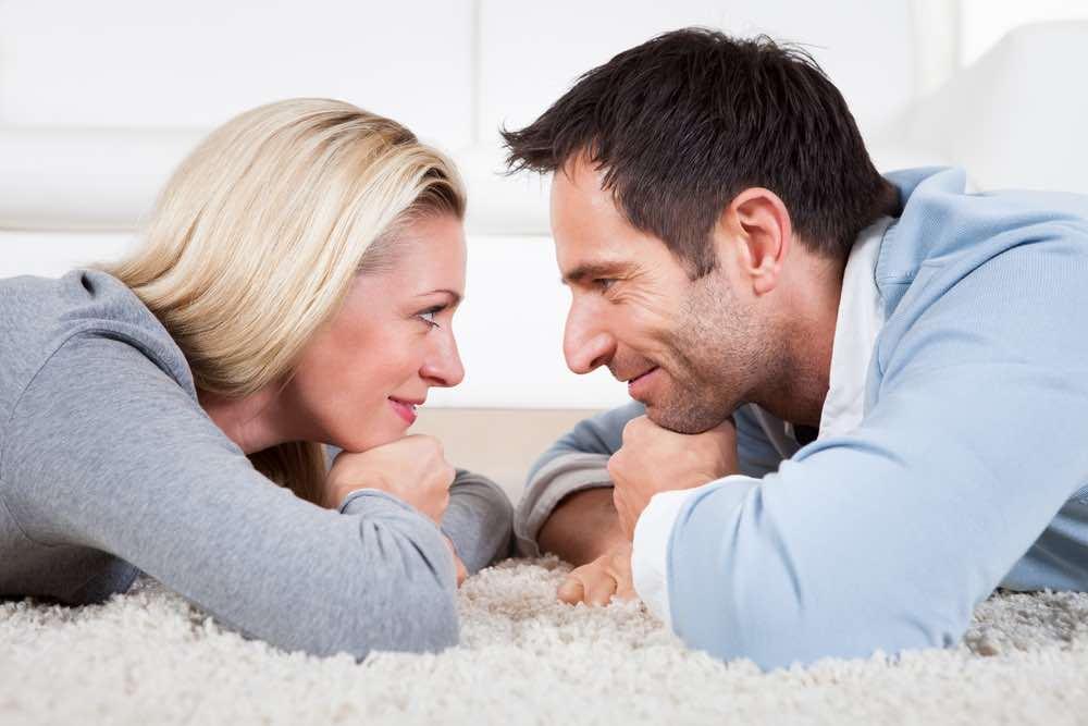 7 Niveauer af nærhed og intimitet i dit parforhold