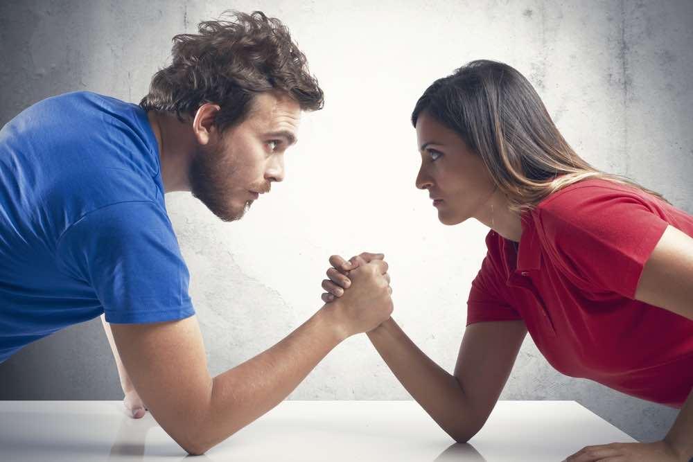 3 redskaber til konflikthåndtering i parforholdet!