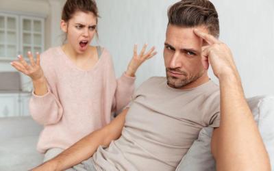 """""""Skal jeg tilgive min kæreste, at han har løjet?"""""""
